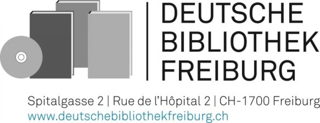 Deutsche Bibliothek Freiburg - Bücherfrühling