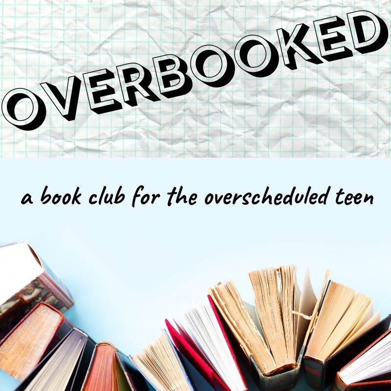 Overbooked: A Teen Book Club