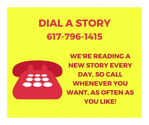 Dial-a-Story!