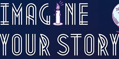 Imagine Your Story: Kids Summer 2020