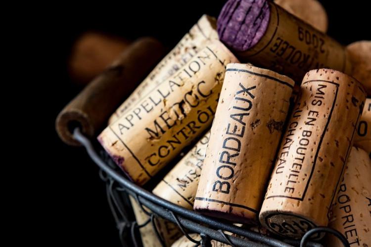 Bordeaux Wine Tasting & Class