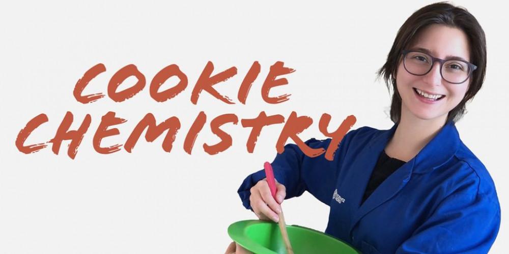 Cookie Chemistry - Virtual Spring Break