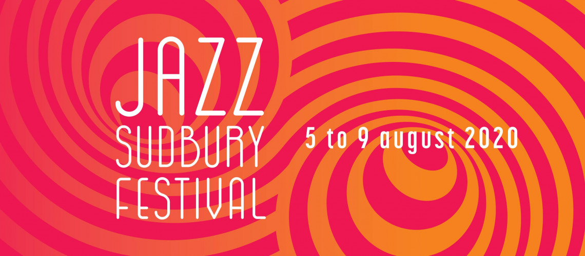 Jazz Sudbury 2020