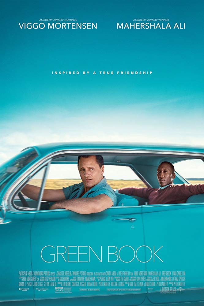 Green Book @ Beaver Island Community Center