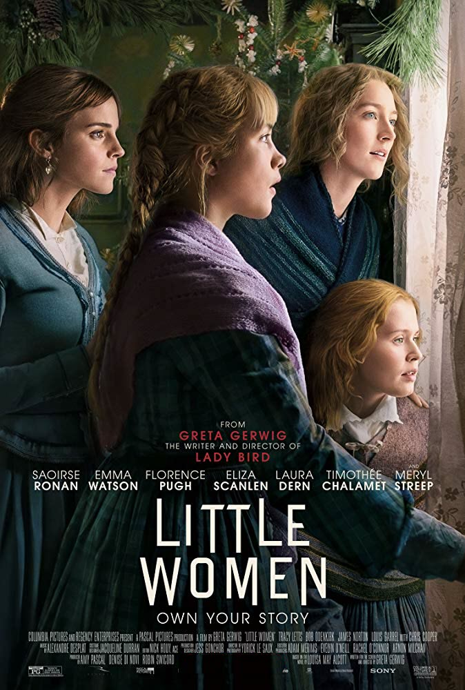 Little Women @ Beaver Island Community Center