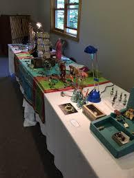 Museum Week Art Show @ Gregg Fellowship Center
