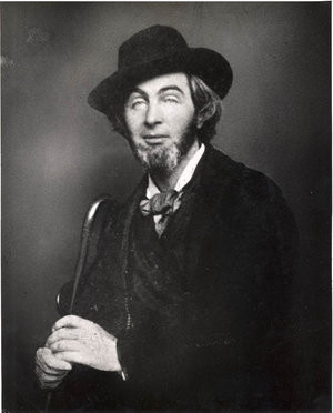 Friendships and Fondness: Walt Whitman's Appreciation of Ferries in Camden