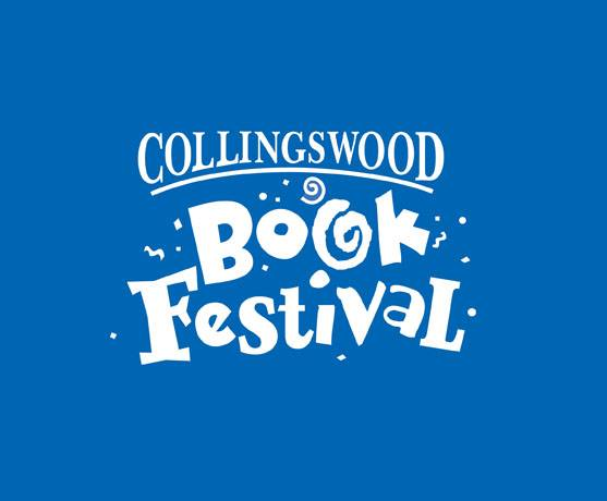 17th ANNUAL COLLINGSWOOD BOOK FESTIVAL