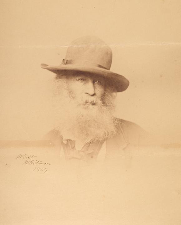 Whitman at 200: Looking Back, Looking Forward
