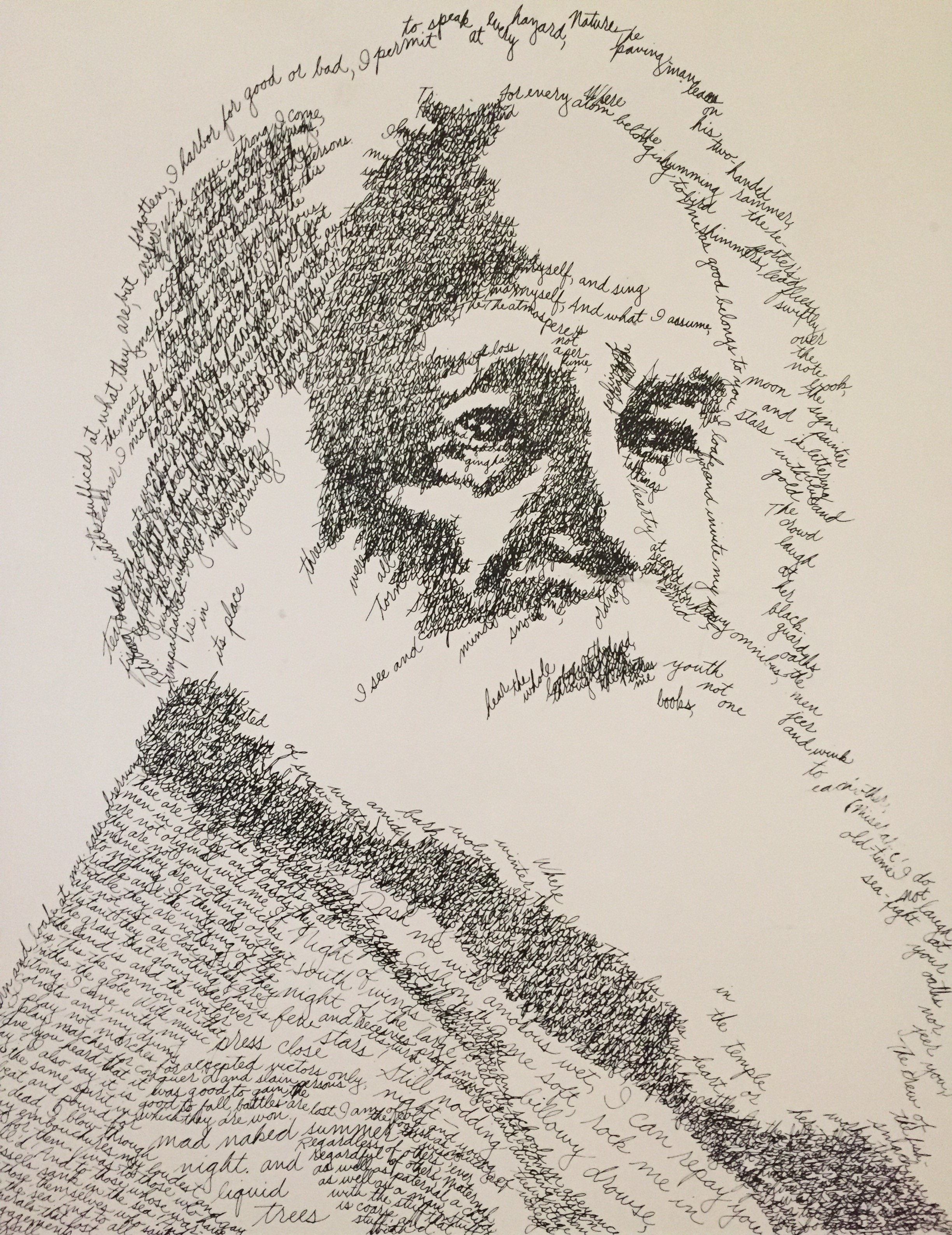 Annual High School Poetry Contest - Walt Whitman Association