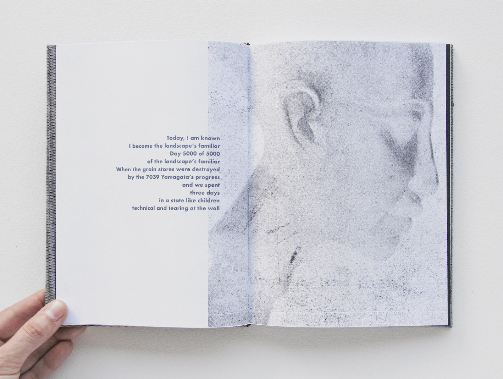 Exhibition: Writers Making Books