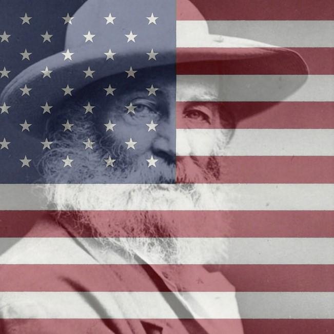 Walt Whitman, Race, and American Politics with David Reynolds