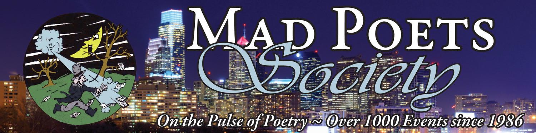 Mad Poets Celebrate Walt Whitman