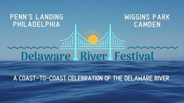 Walt Whitman @ Delaware River Festival