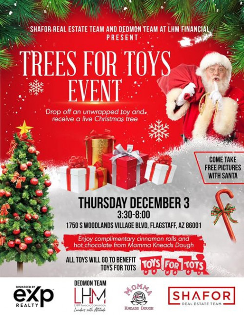 Trees for Tots