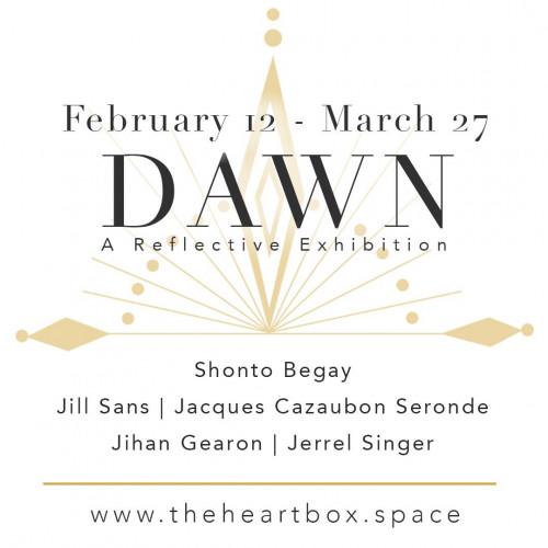 Dawn | A Reflective Exhibition Virtual Opening