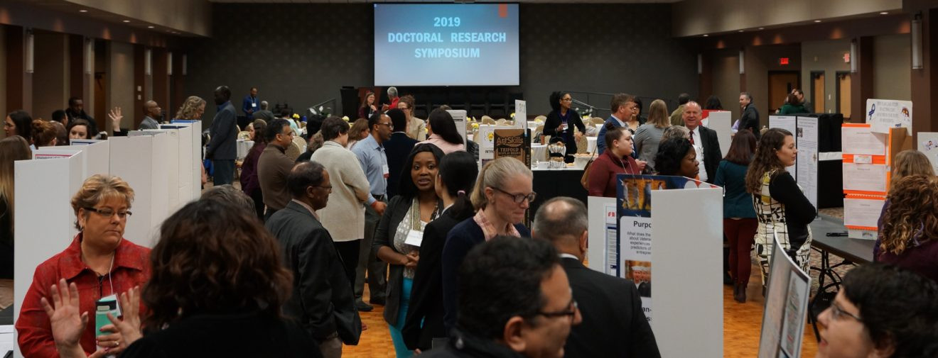16th Annual Doctoral Research Symposium