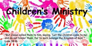 Kid's Ministry Midnight Madness