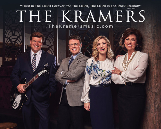 The Kramers In Concert