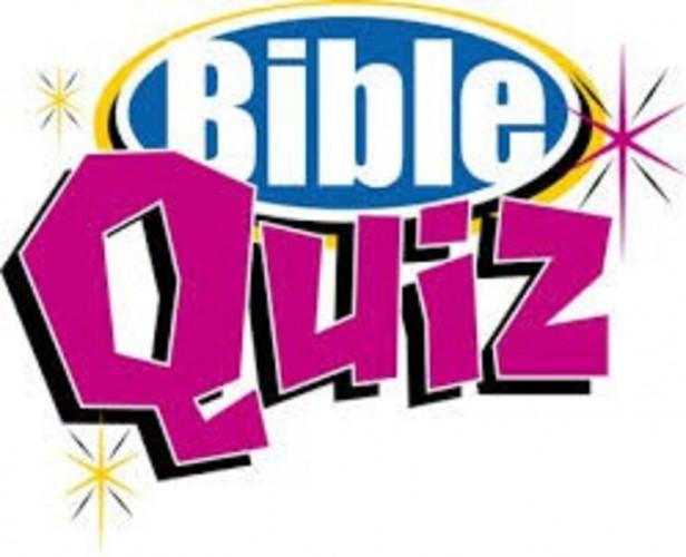 Children's Bible Quizzing