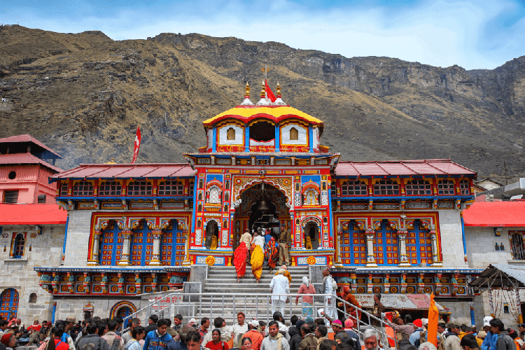 Char Dham Yatra (September 11 Days; # 330)