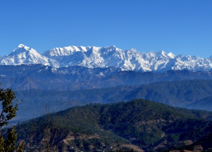 Enchanting Kumaon Holidays (June 07 Days; # 324)