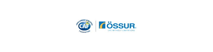 Össur and CAF Mobility Clinic in Dallas - Volunteers