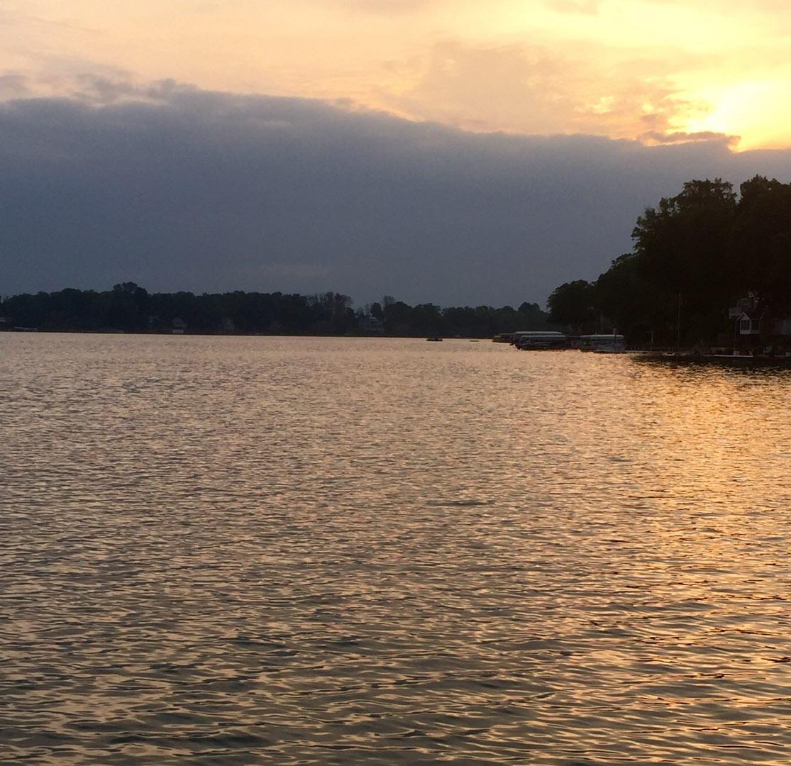 Diamond Lake Triathlon