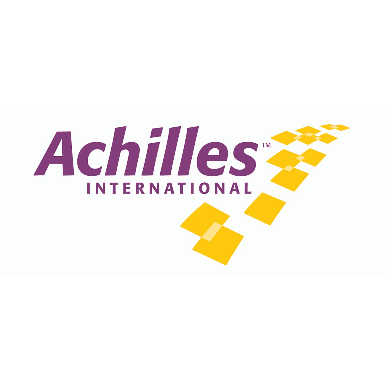 Achilles Kids Virtual Training