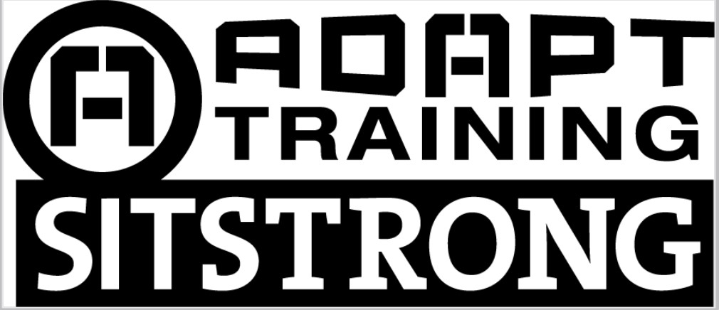 SitStrong Virtual Workout Program - For Wheelchair Users
