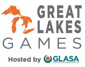 GLASA Great Lakes Games: Virtual Track Relays - Wheelchair and Ambulatory
