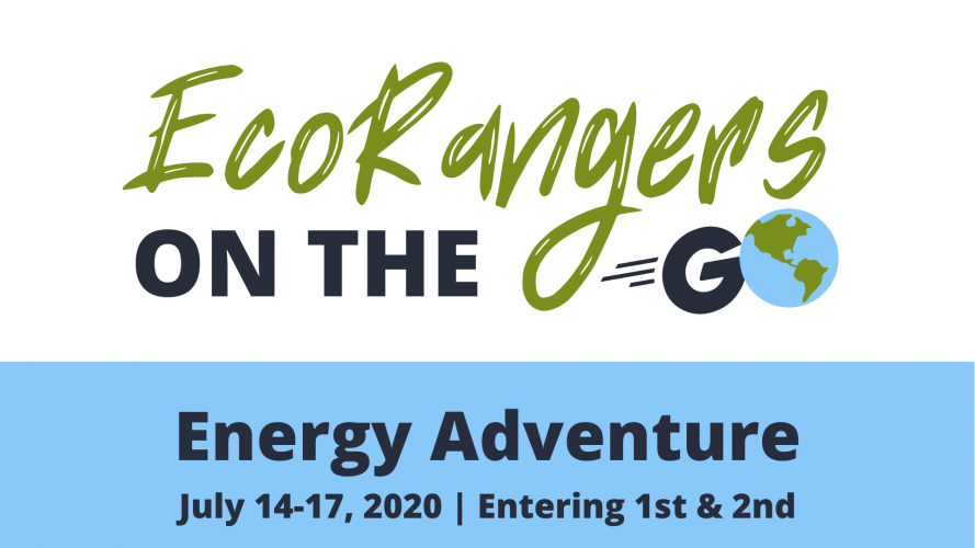 EcoRangers On The Go: Energy Adventure