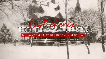 Last Chance Holiday Tours