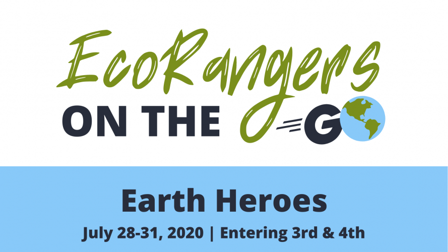 EcoRangers On The Go: Earth Heroes