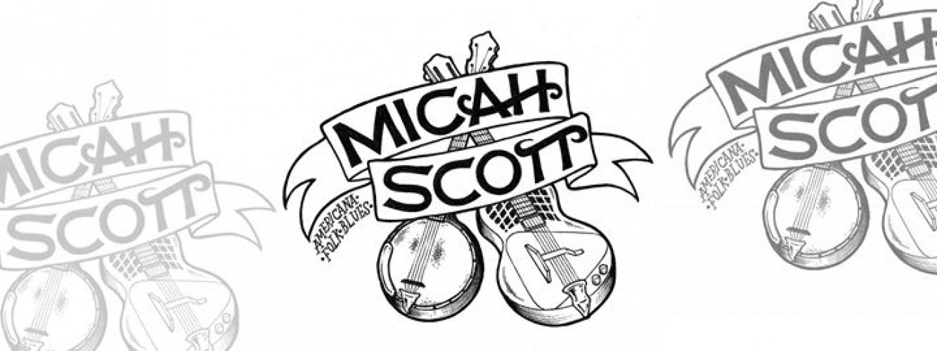 Micah Scott at the Kilted Mermaid