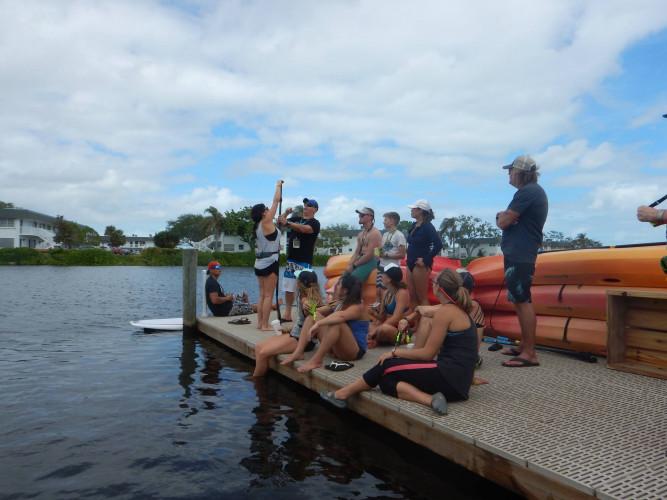 SUP 101: Standup Paddle Board (SUP) Basics