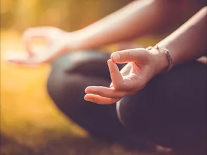 ELC Yoga