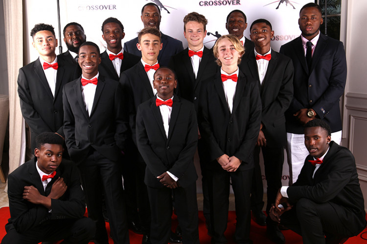 6th Annual Crossover Mission Spring Gala
