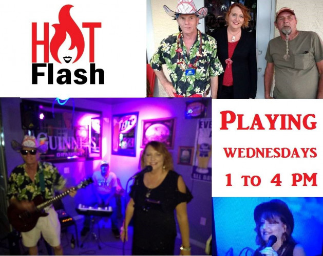 Hot Flash Band
