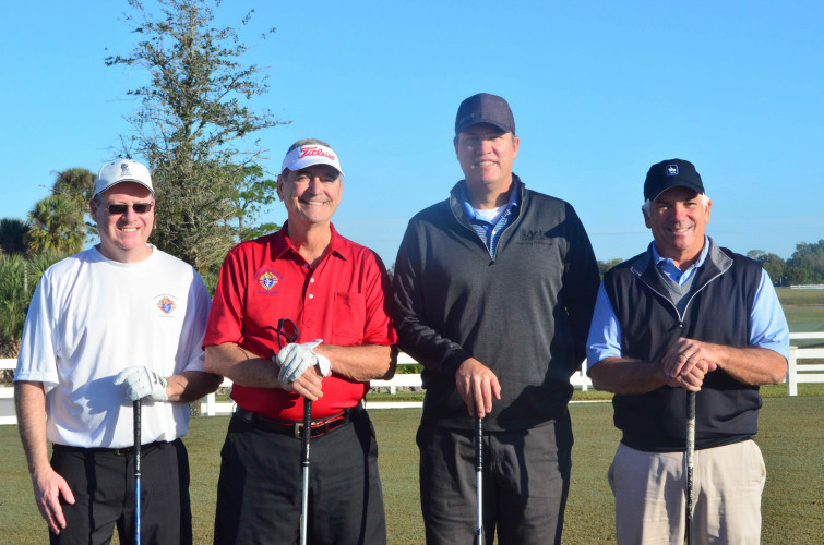 Charity Golf Tournament  - Knights of Columbus Council 13153