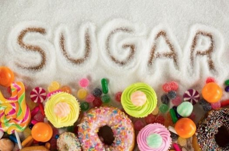 Lick the Sugar Habit