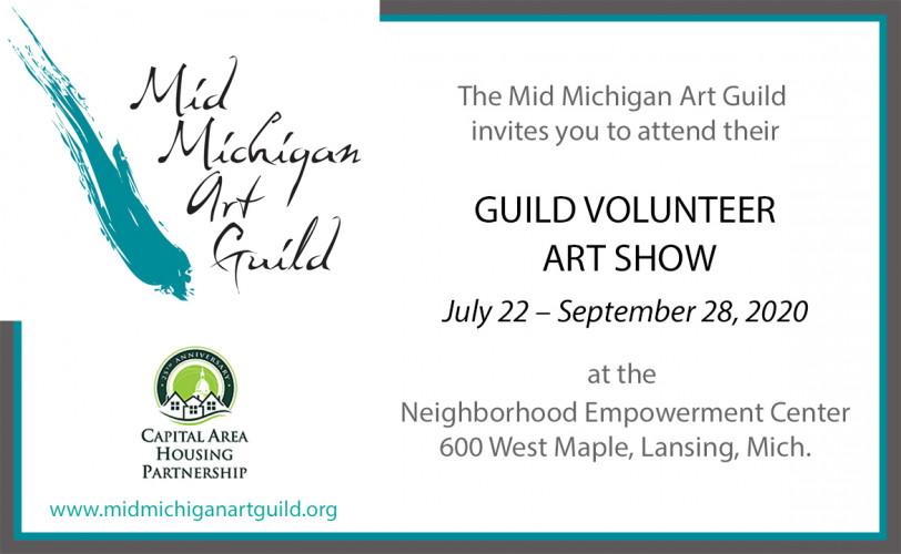 MMAG - Guild Volunteer Art Show