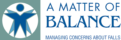 A Matter of Balance: Managing Concerns about Falls