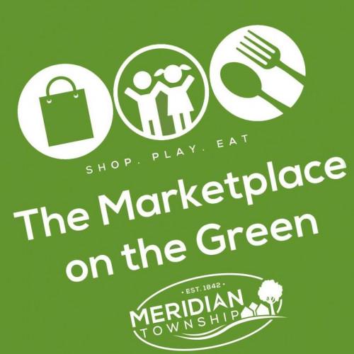 Meridian Township Farmers Market