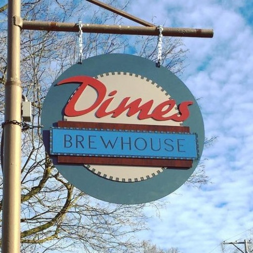 Mug Club Member Sunday at Dimes Brewhouse