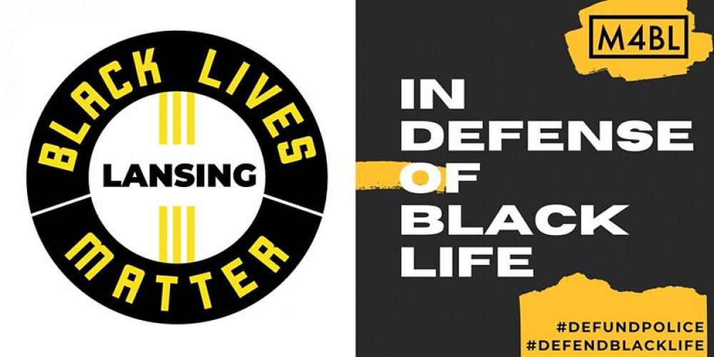 Black Lives Matter Lansing Call to Action