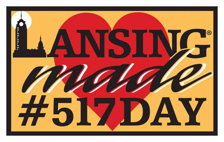 Lansing Made 517 Day Celebration