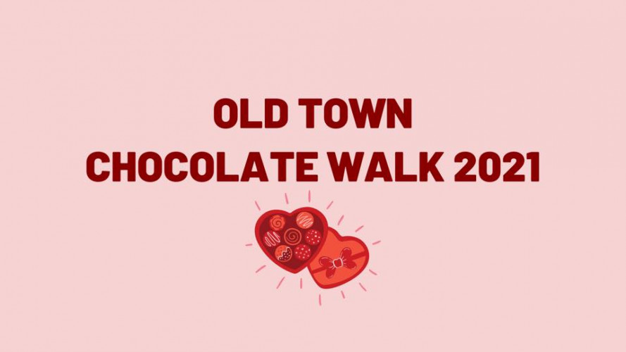 Old Town Chocolate Walk