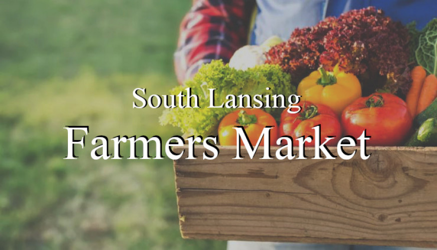 South Lansing Farmers Market