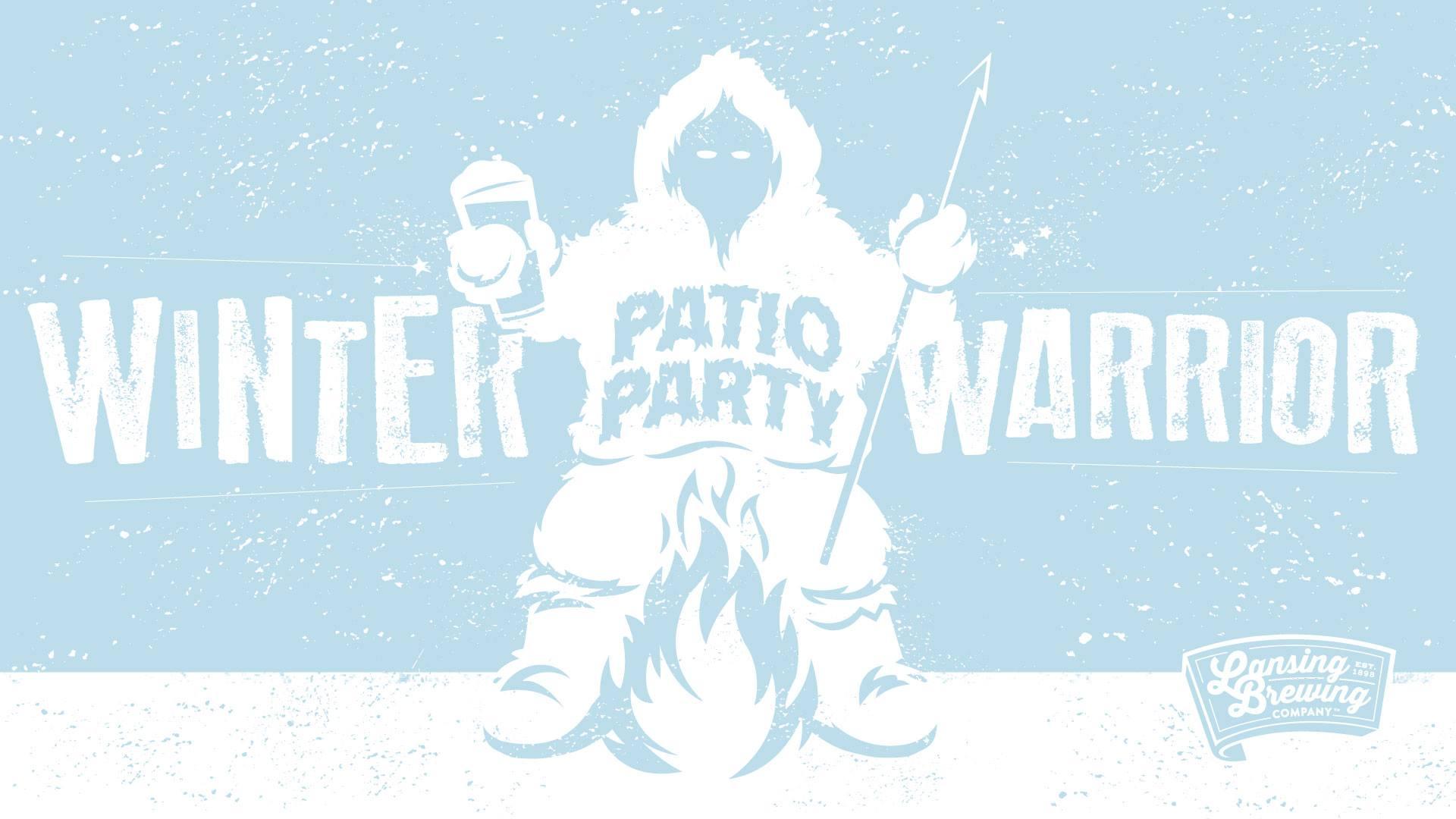 2020 Winter Warrior Patio Party